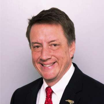 Peter Thornton